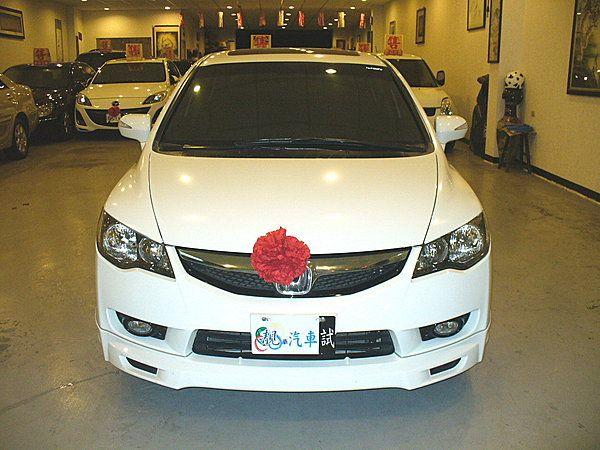 11年Honda/本田CIVIC K12 照片7