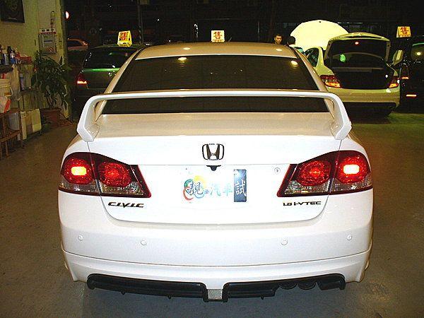 11年Honda/本田CIVIC K12 照片9