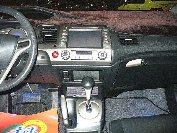 11年Honda/本田CIVIC K12 照片10