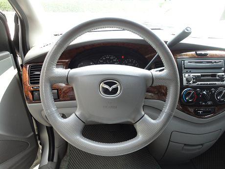 Mazda 馬自達 MPV 照片3
