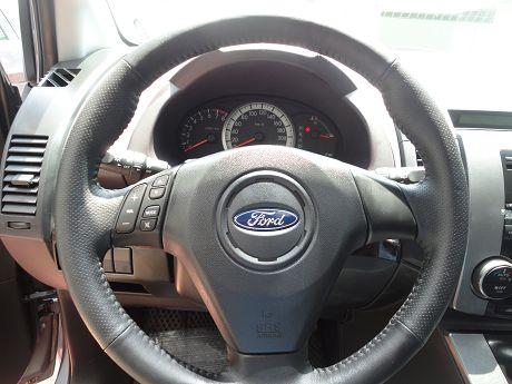 Ford 福特 i-Max 照片3