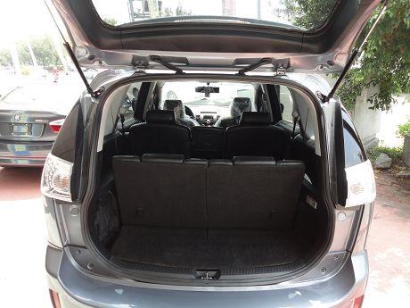 Ford 福特 i-Max 照片9
