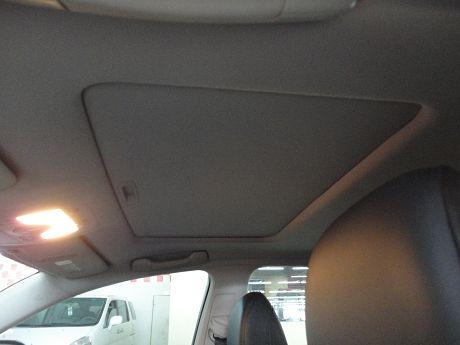 Lexus 凌志 IS 250 照片9