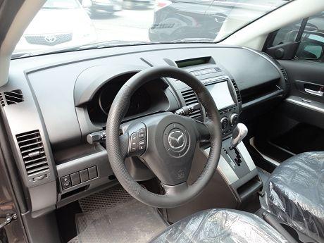 Mazda 馬自達 5 照片3
