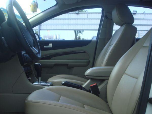 巨大汽車save認證車 Focus 照片2