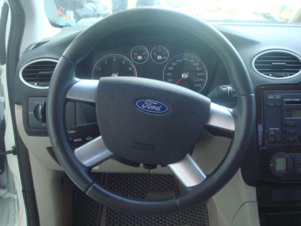 巨大汽車save認證車 Focus 照片4