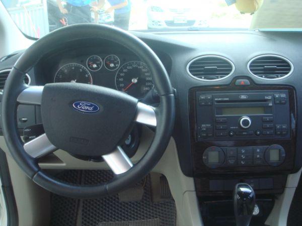 巨大汽車save認證車 Focus 照片5