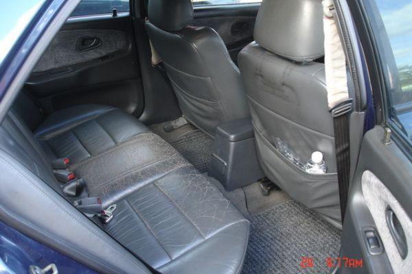 超優質代步車 售價及總價(包過戶 保險) 照片6