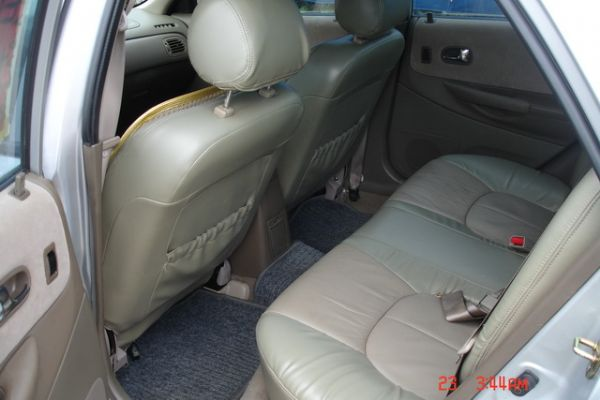 原漆車 售價及總價(包含過戶費 保險) 照片5