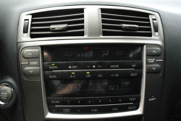2007年Lexus Is250 2.5 照片3
