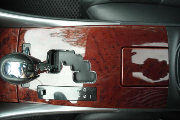 2007年Lexus Is250 2.5 照片7