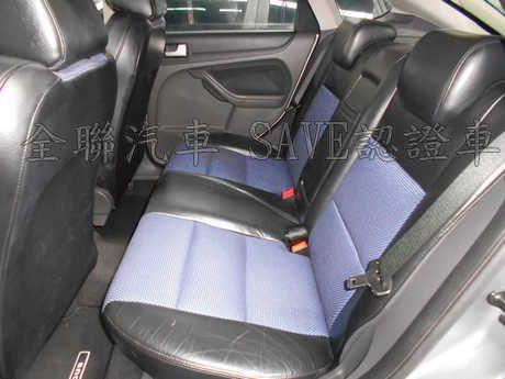 Ford 福特 Focus 2.0 照片7