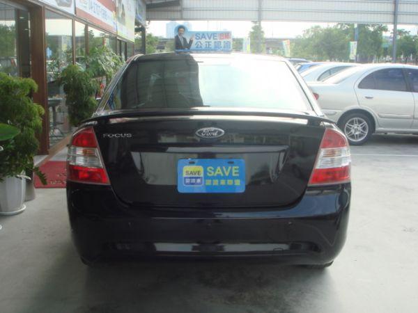 巨大汽車save認證車FOCUS 照片8