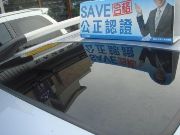 巨大汽車save認證車Outlander 照片6