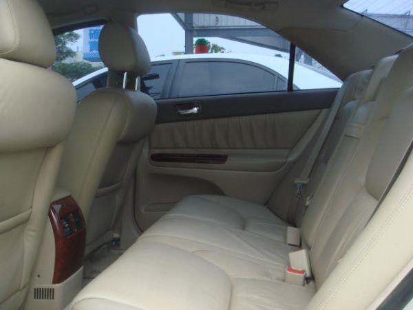 巨大汽車save認證車CAMRY 照片4