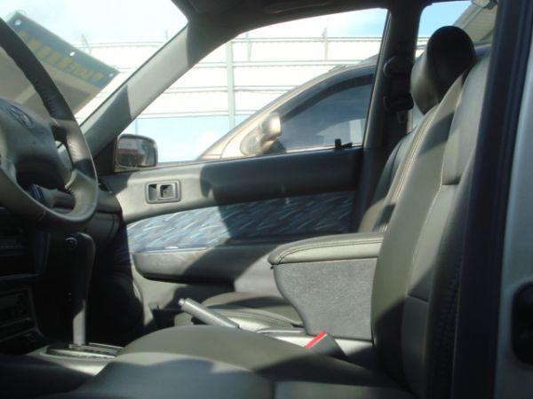 巨大汽車save認證車Tercrel 照片2