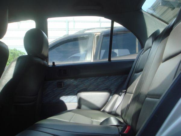 巨大汽車save認證車Tercrel 照片3