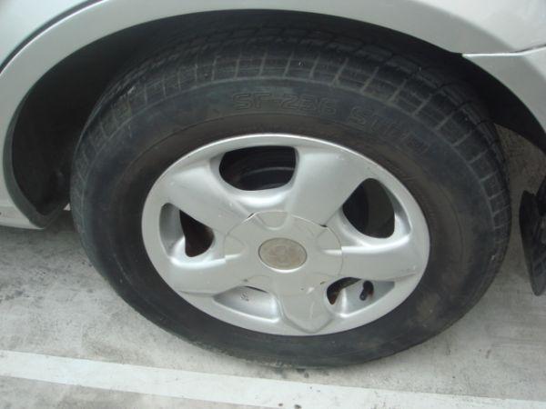 巨大汽車save認證車Tercrel 照片6