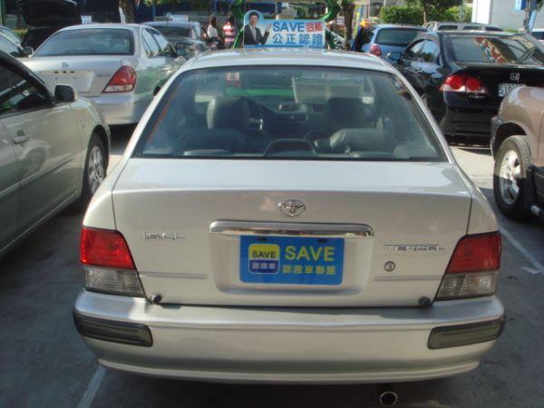 巨大汽車save認證車Tercrel 照片8