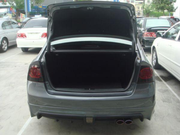巨大汽車save認證車CivicK12 照片7