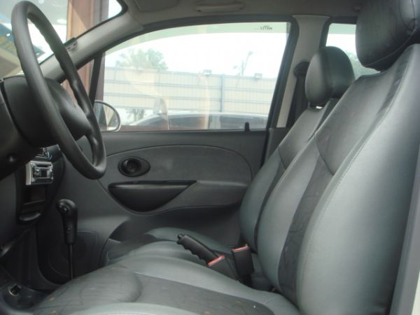 巨大汽車save認證車Matiz 照片2