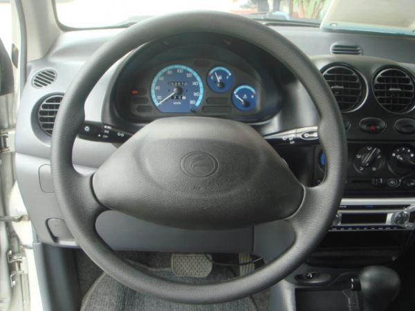 巨大汽車save認證車Matiz 照片4