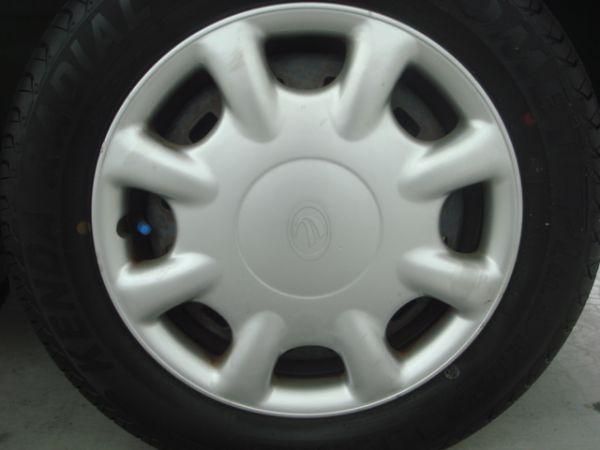 巨大汽車save認證車Matiz 照片6