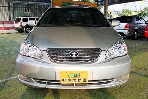 Toyota 豐田 Altis 1.8 照片2