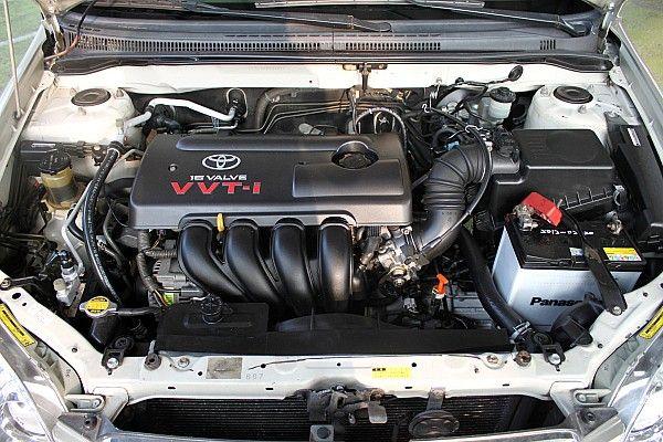 Toyota 豐田 Altis 1.8 照片7