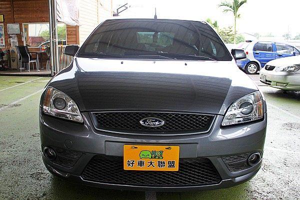 Ford 福特 Focus 2.0 照片2