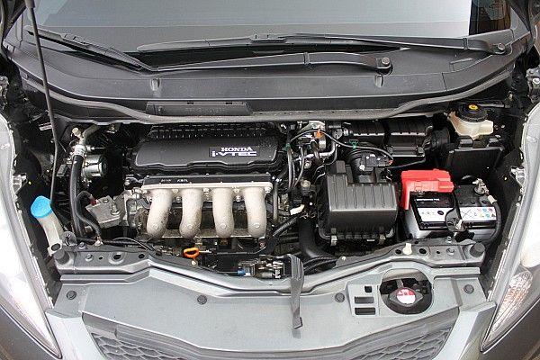 Honda 本田 FIT 1.5 鐵灰  照片7