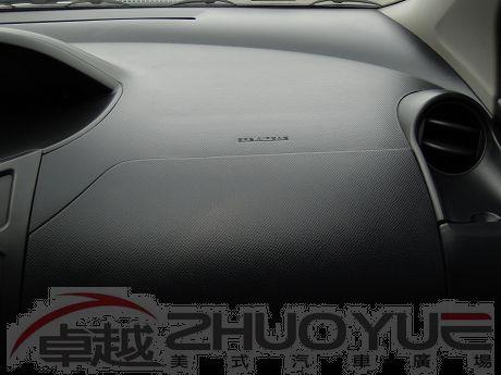 2010 豐田 Yaris 全額貸款  照片8