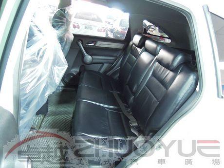 2009 本田 CR-V 全額貸款  照片4