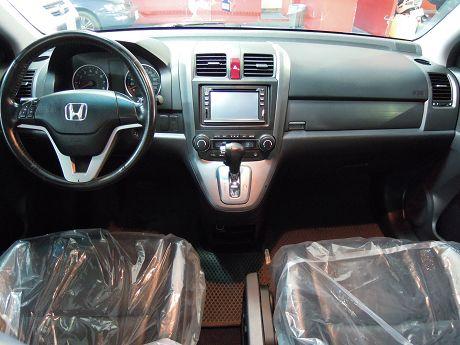 2009 Honda 本田 CR-V 照片2