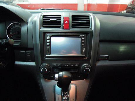 2009 Honda 本田 CR-V 照片4
