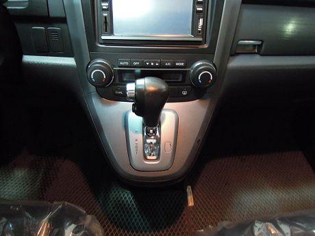 2009 Honda 本田 CR-V 照片5