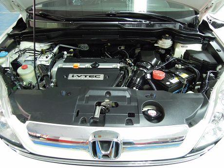 2009 Honda 本田 CR-V 照片9