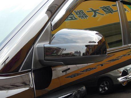 2008 現代 Tucson柴油 照片8