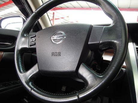 2008 Nissan 日產 Teana 照片3