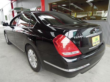 2008 Nissan 日產 Teana 照片10