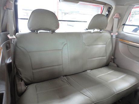 Nissan 日產 Serena QRV 照片9