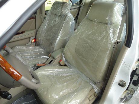 Nissan 日產 Sentra HV  照片6