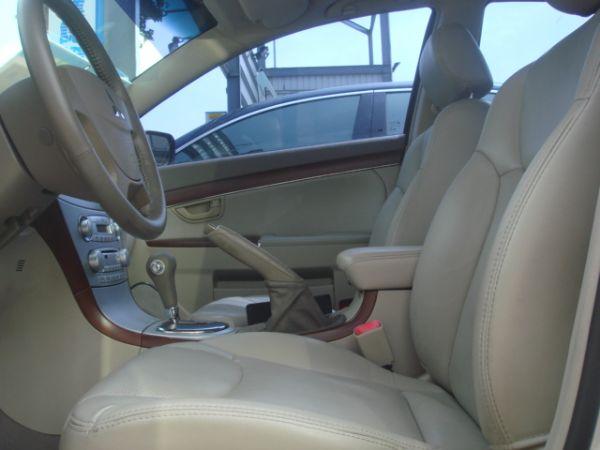 巨大汽車save認證車Grunder 照片2