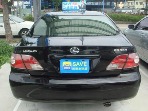 巨大汽車save認證車ES330 照片9