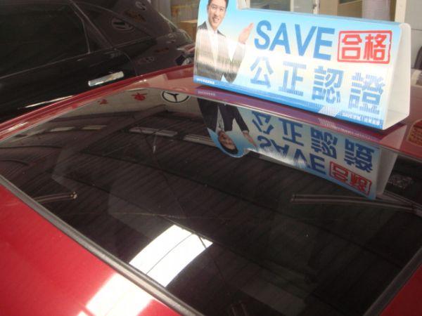 巨大汽車save認證車IS250 照片6
