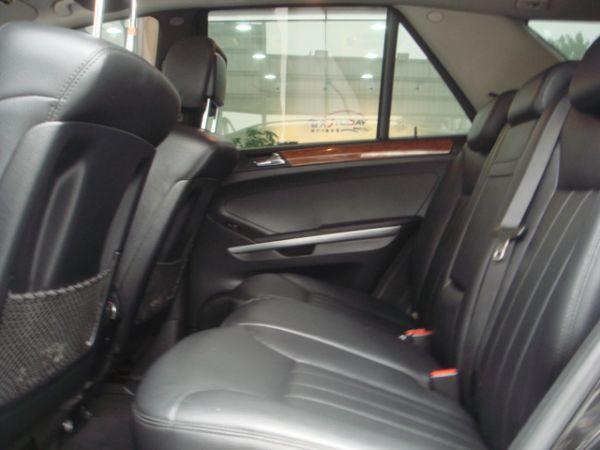 巨大汽車save認證車 ML350 照片3