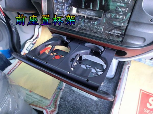 SUM聯泰汽車07 Space Gear 照片8