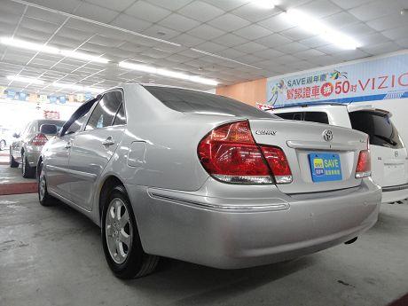 Toyota豐田 Camry 照片10