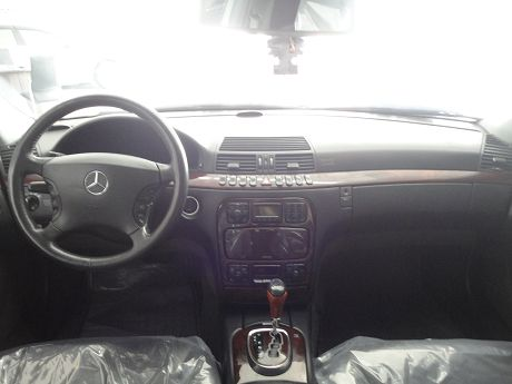 Benz 賓士S320L 照片2