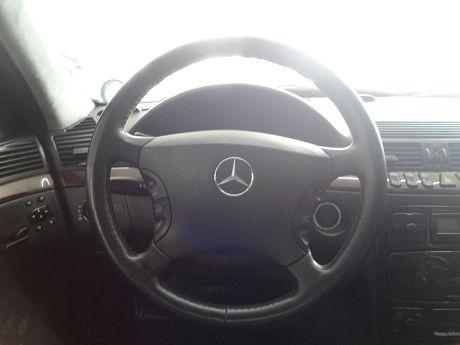 Benz 賓士S320L 照片3